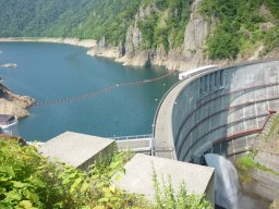Dams and Hydroelectric Power