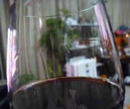 Tears of wine